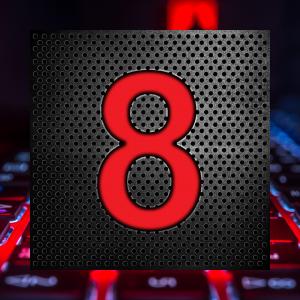Essential Eight